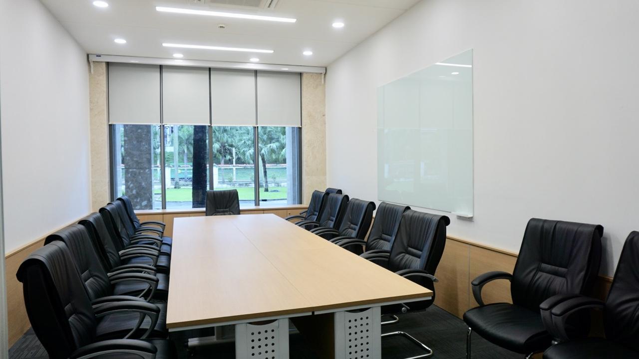 Hội trường - Phòng họp cho thuê