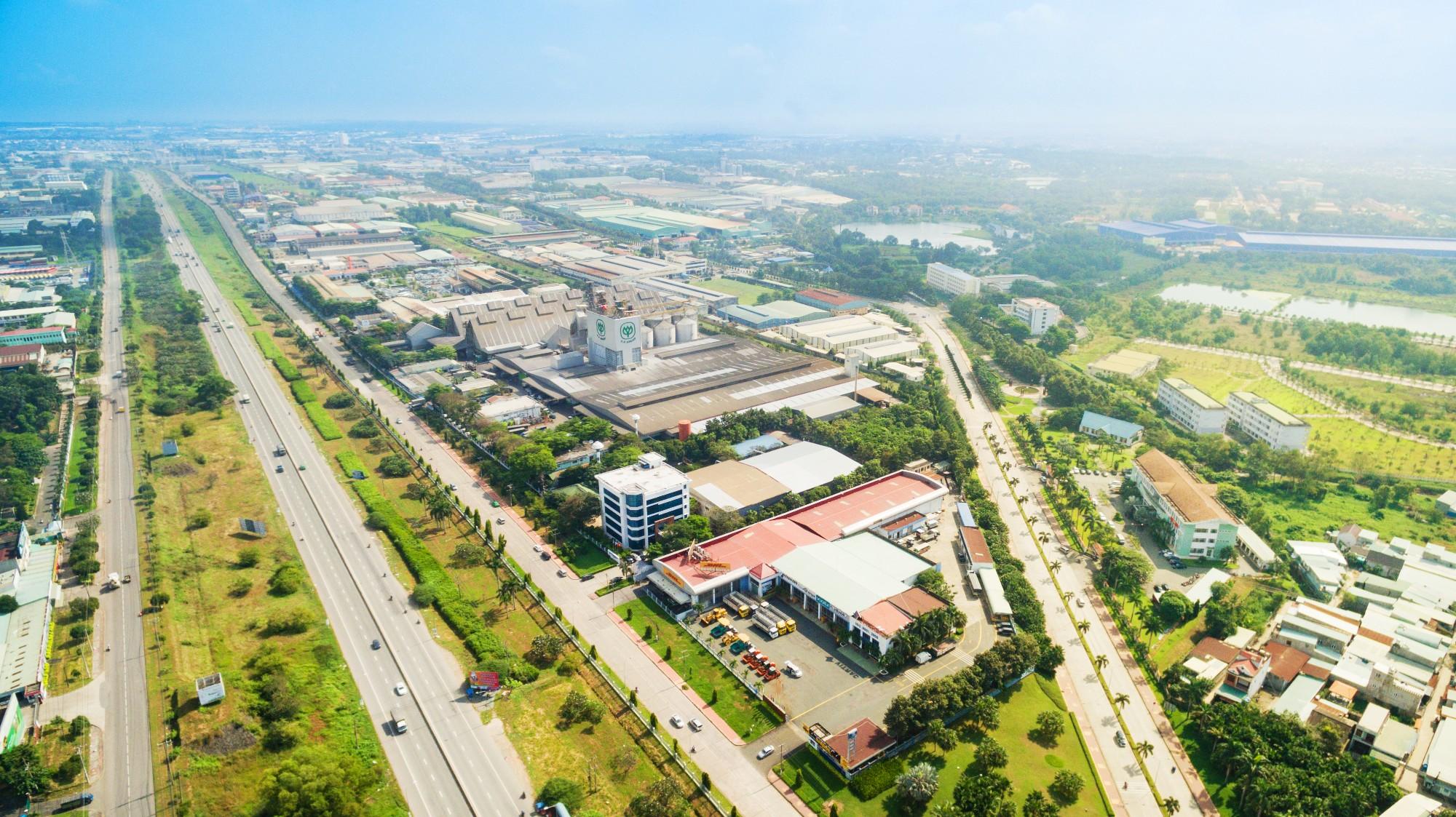 KCN Biên Hòa 2