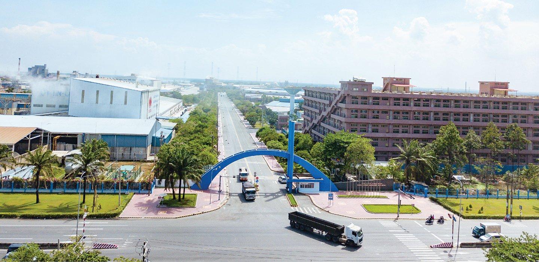 KCN Gò Dầu